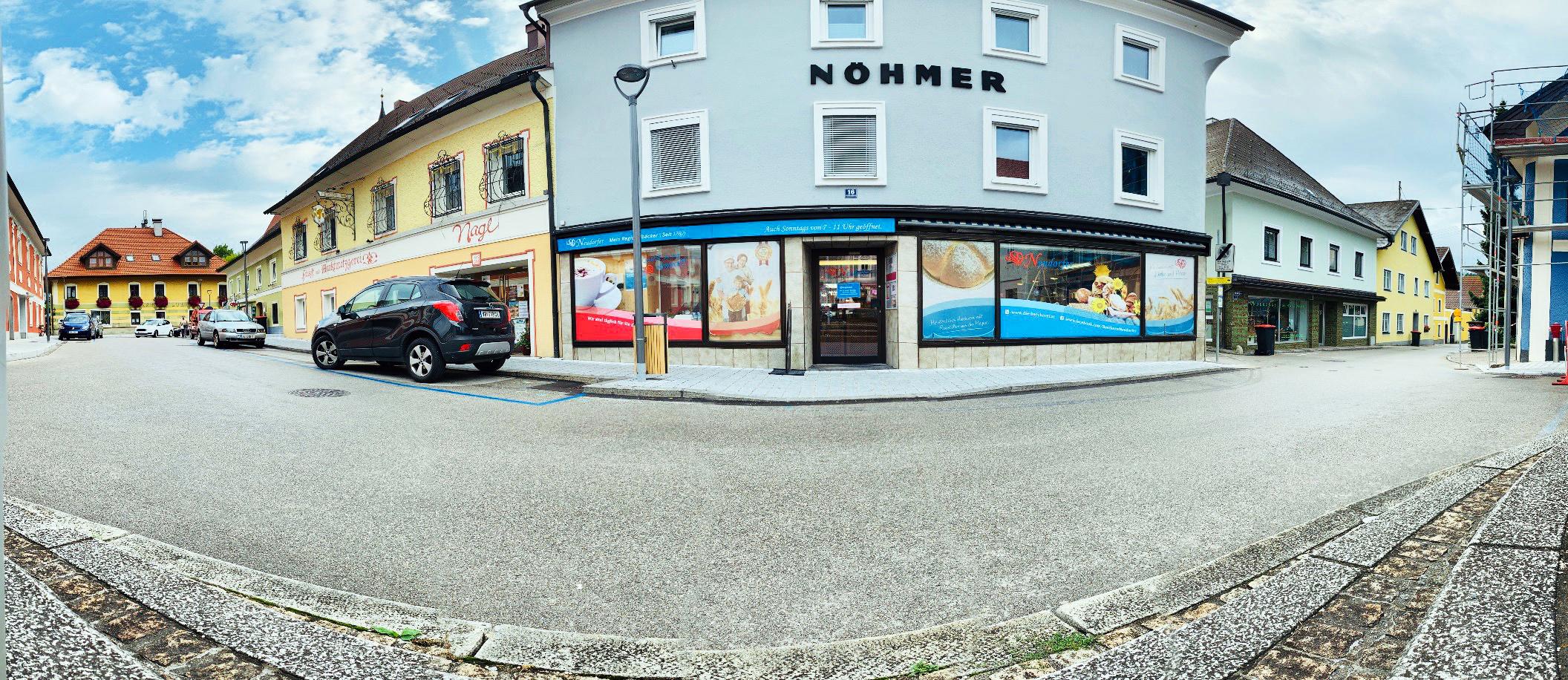 Bäckerei Neudorfer Schörfling