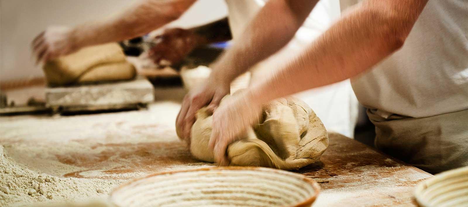 Neudorfer: Die Bäckerei mit eigener Backstube