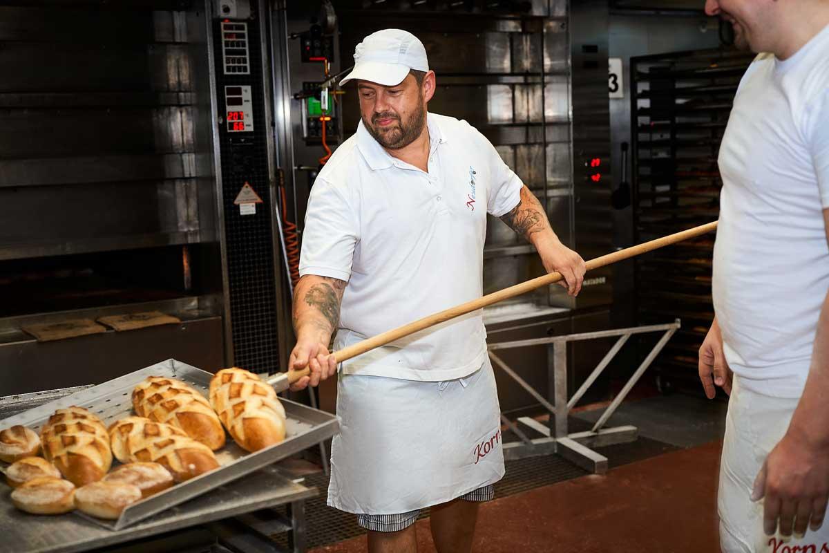 So funktioniert Brotbacken mit langer Teigführung