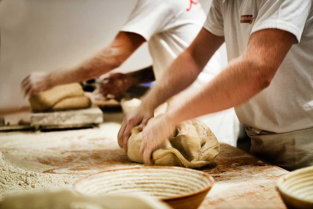Neudorfer: Die Bäckerei in Zell am Pettenfirst