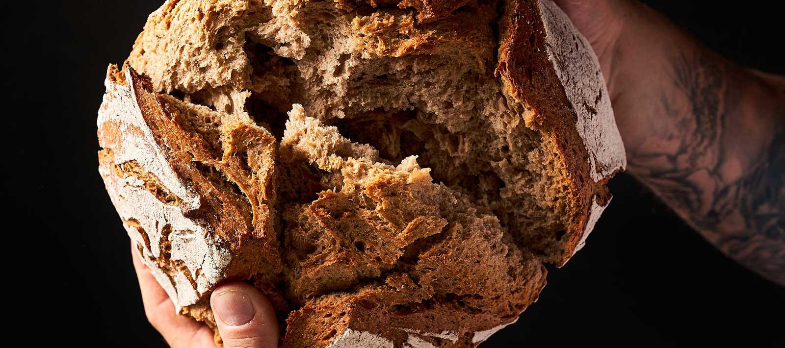Brot Zutaten: So backen wir richtig gutes Brot